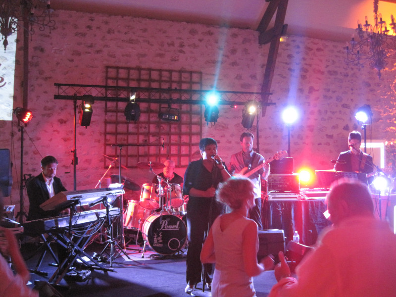 Vinyle Idylle sept 2012
